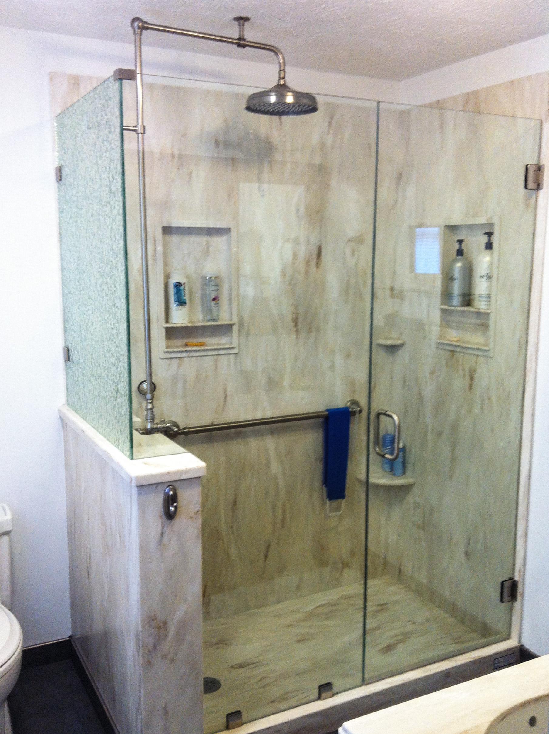 Showers Countersync