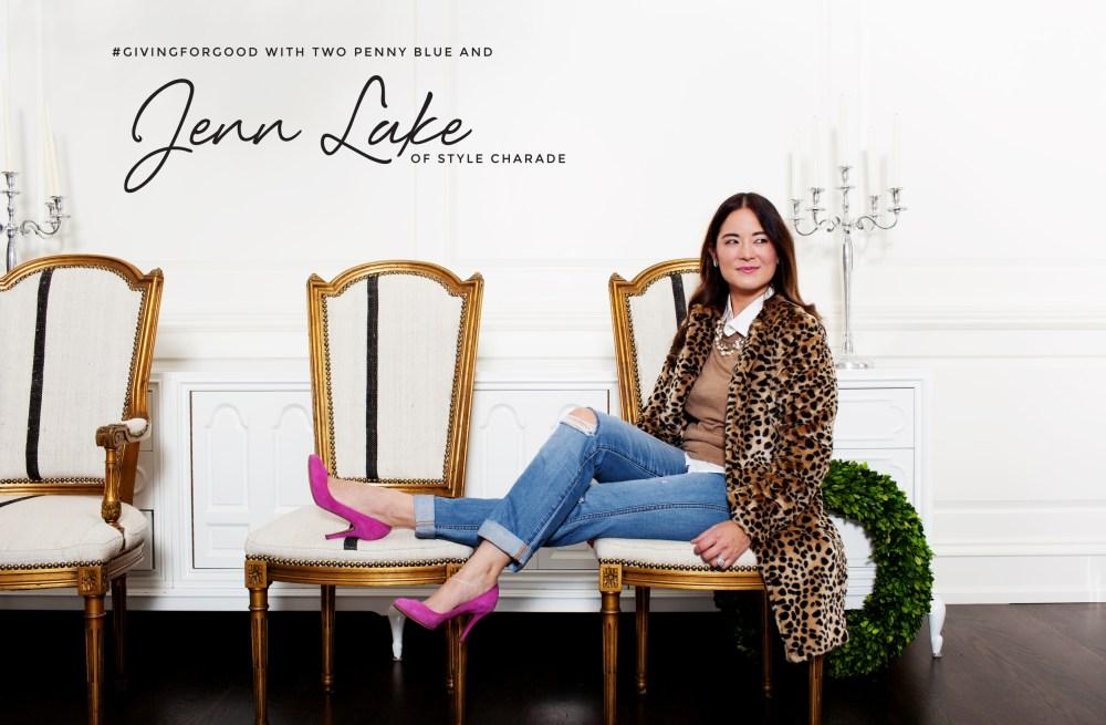 Jenn Lake