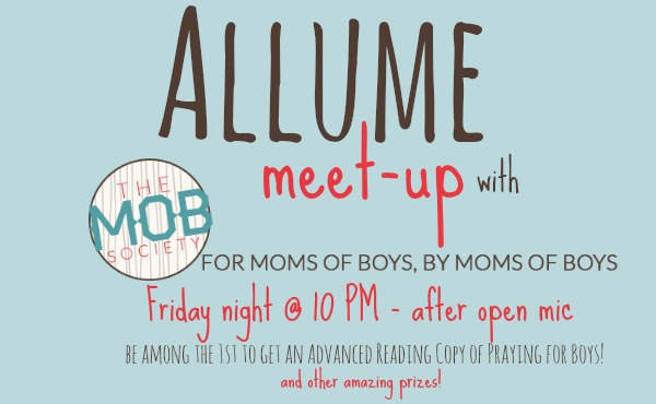 Be among the 1st to get an Advanced Reading Copy of Praying for Boys (and other fabulous prizes!)