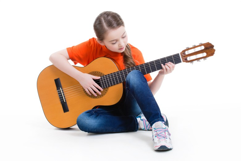 private music tuition & music lessons in dee why, sydney — forte