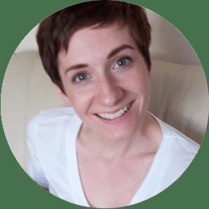 Remote Control - Copywriter Laura Glover