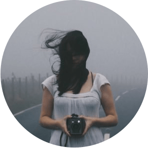 Instagram Changed My Life - Writer & Photographer Sara Tasker