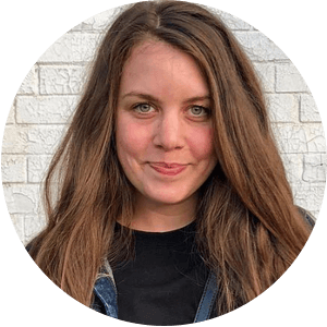Pay what you can - Podcast Producer Steph Colbourn