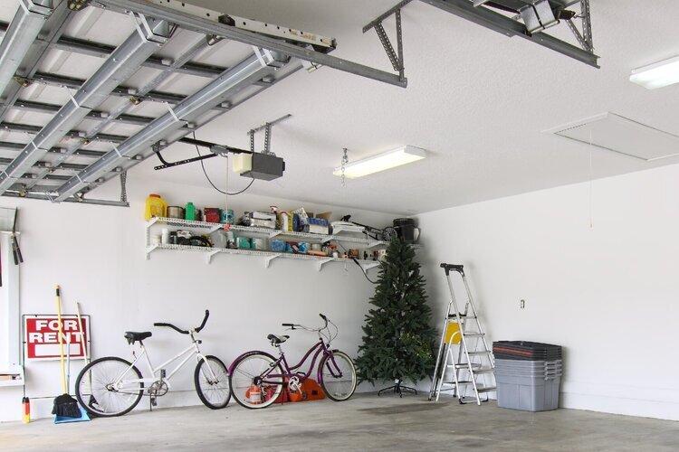 The 10 Best Garage Shelving Units