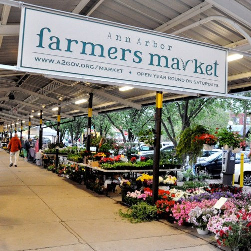 Image result for kerrytown farmers market