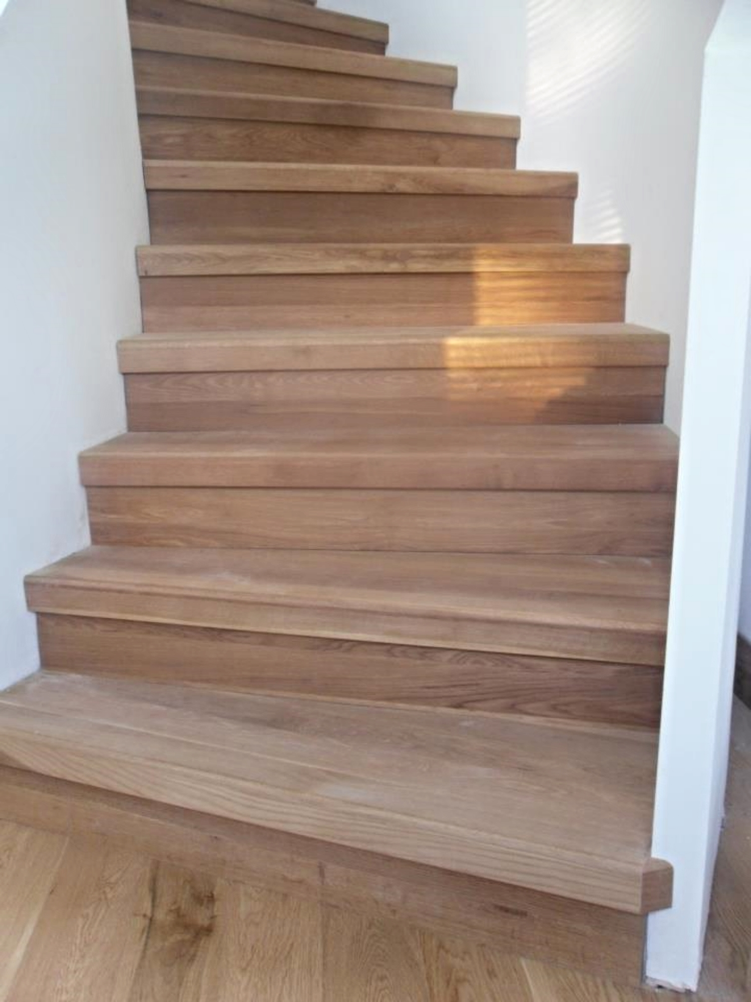 Stair Treads Risers Oak Stair Tread 1000 X 305 Mm   Wood Stair Treads And Risers