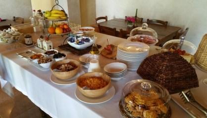 Breakfast at Azienda Agrituristica Marchesi Fumanelli.jpg