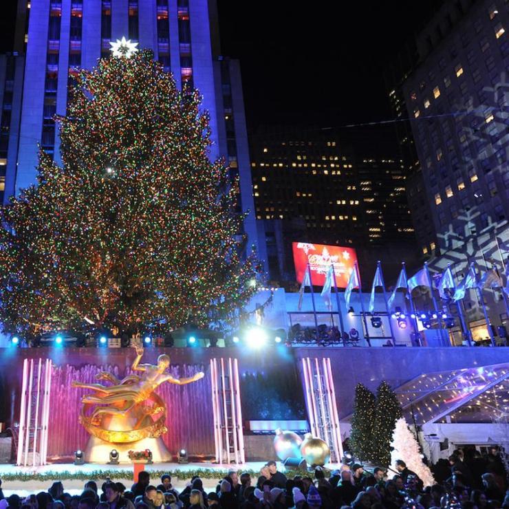 Image via Rockefeller Center