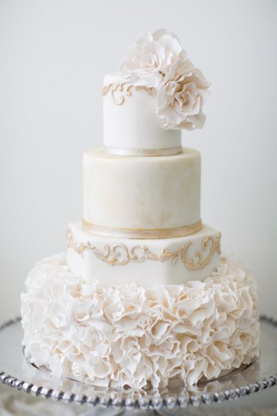 Jenny s Wedding Cakes Every wedding has its own distinctive style  And we make your cake to  reflect the style of your wedding day