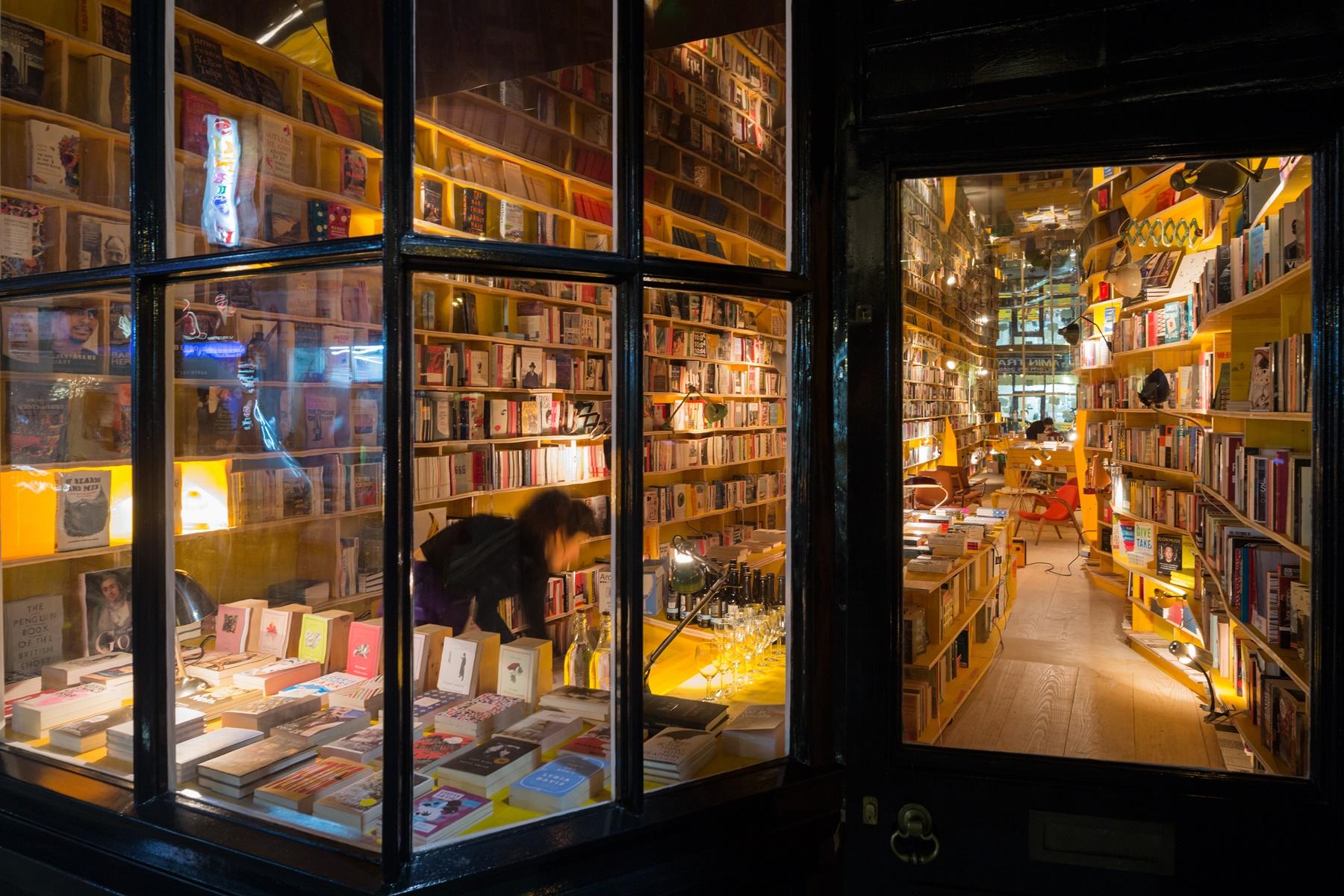 Libreria Bookshop 02