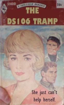 DS106 Tramp