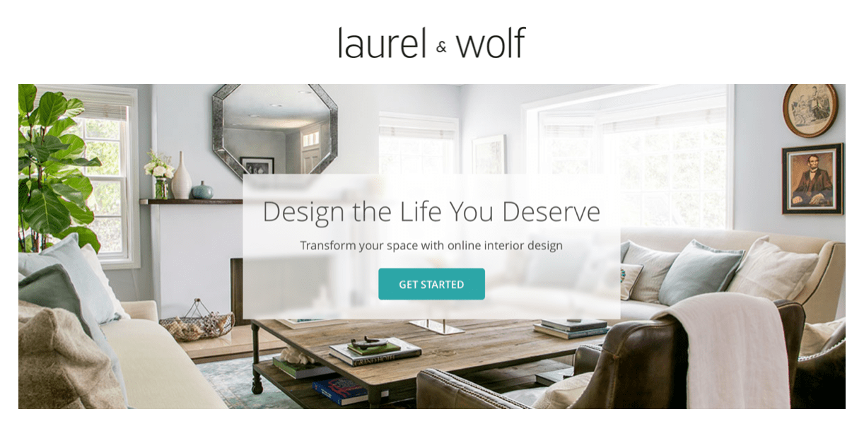 JOURNAL     AMANDA STEINER DESIGN I am excited to announce that I have recently joined an awesome group of  designers on Laurel   Wolf  a popular e design platform