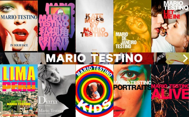 Books  Mario Testino - Google Chrome 01042013 125324