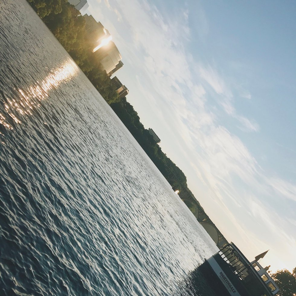 Georgetown Waterfront | Photo Credit: Chad Jimenez