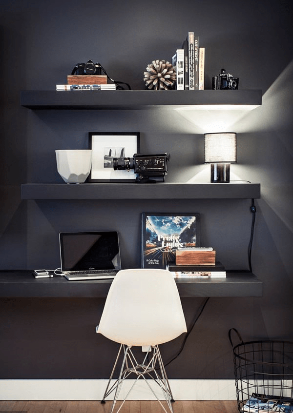 40 Floating Shelves For Every Room RenoGuide