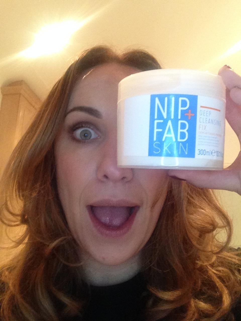Nip+Fab Deep Cleansing Fix