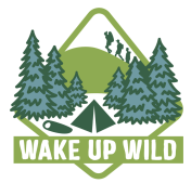 Wake Up Wild logo