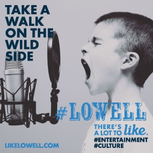 Visit LikeLowell.com
