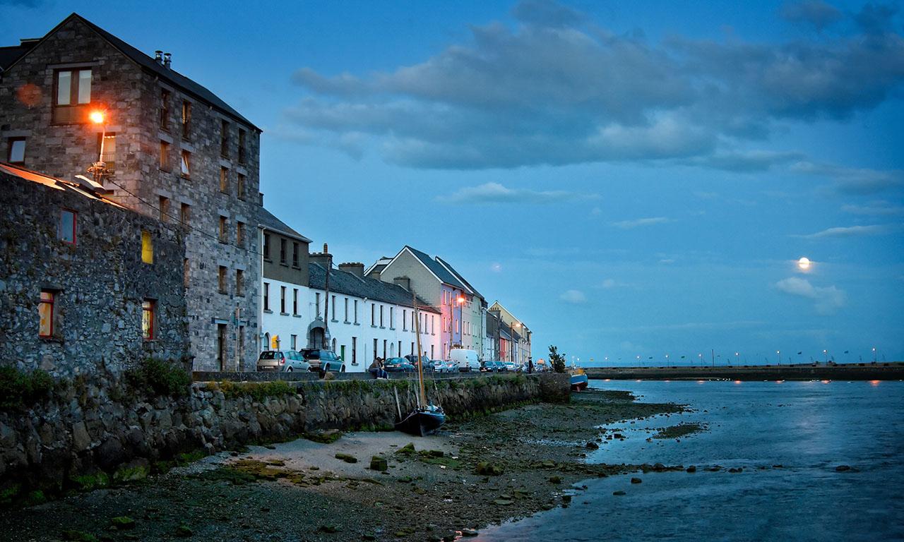 نتيجة بحث الصور عن Galway Ireland