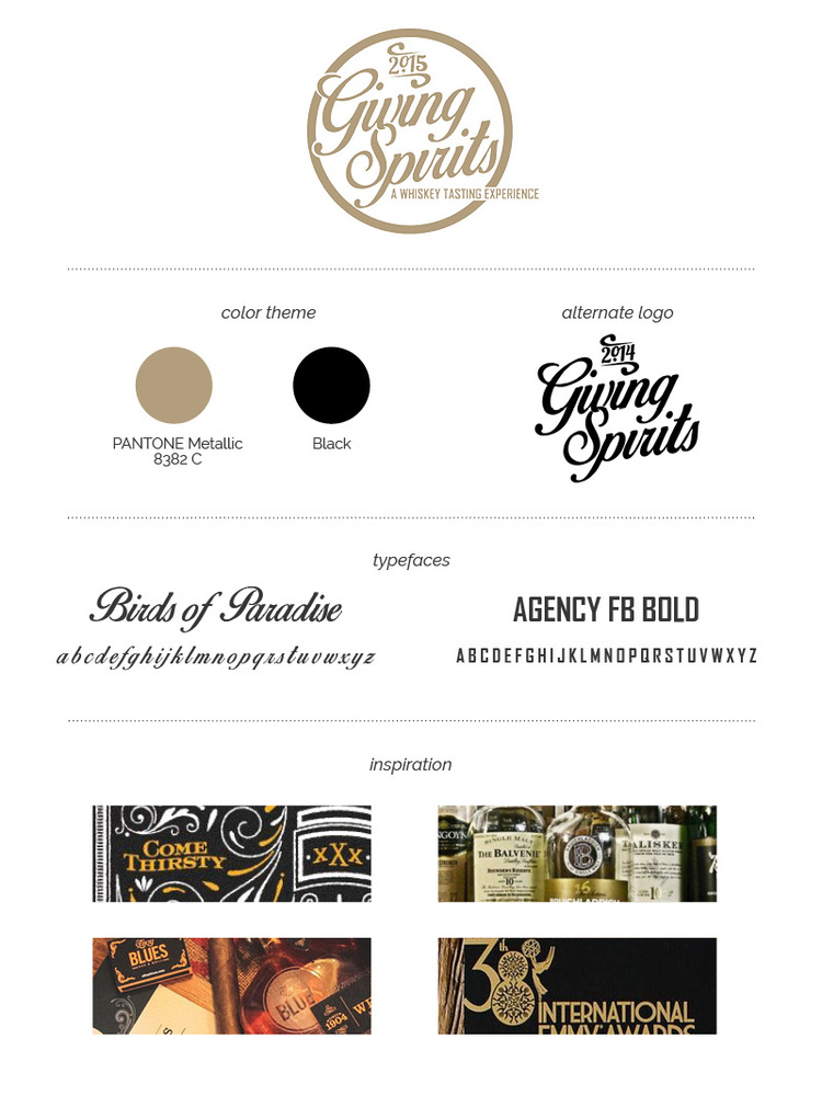 Why You Should Have  Brand Style Guide - 835 Creative