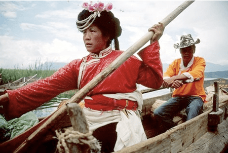 A Mosuo woman.png
