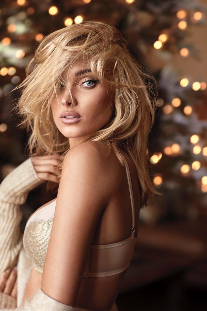 Victorias Secret Angels Reveal 2017 Holiday Dream Angels