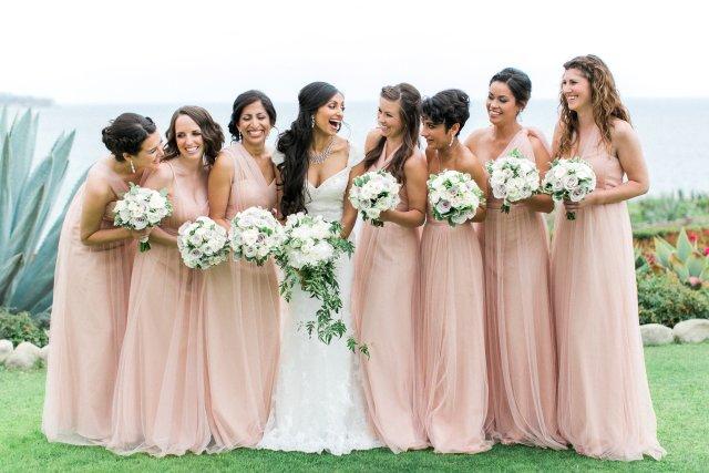 wedding hair and makeup for bridesmaids | saubhaya makeup