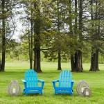 Polywood Vintage Adirondack Chair Dundee Gardens