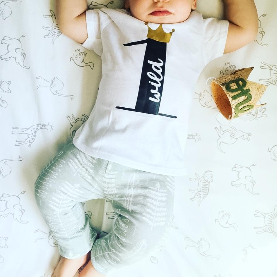 Baby Boy Clothes Wild One Birthday Boy First Birthday Boy 1st Birthday Boy Shirt Boy First Birthday Outfit First Birthday Boy Shirt Dinosaur Clothing Tops Tees Botani Com Au