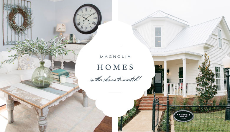 Trend Watch Magnolia Homes Allure With Decor