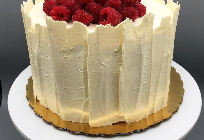 Lemon Raspberry Cake Celebrating Life Cake Boutique