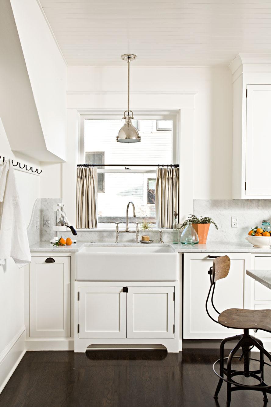 Glamourous Four Square Jessica Helgerson Interior Design