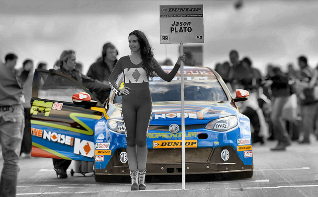 Photo Credit:MGMotor Unofficial