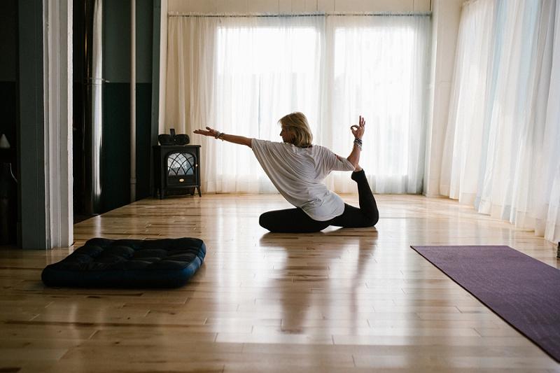 Resultado de imagen para spin yoga