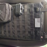 Blue Ridge Overland Gear Molle Seat Back Panel Review Firearms Insider Community