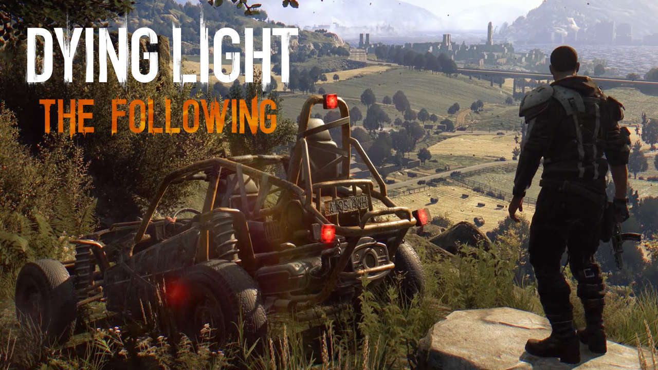 Dying Light: The Following - Enhanced Edition will hit PlayStation 4, Xbox One, and PC on February 9, 2016 for $59.99.