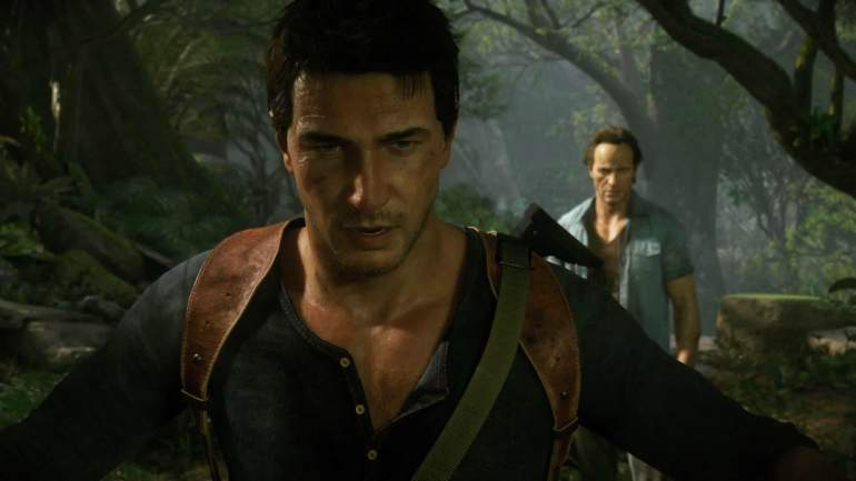 Nathan Drake is unhappy about the lack of an open beta ...