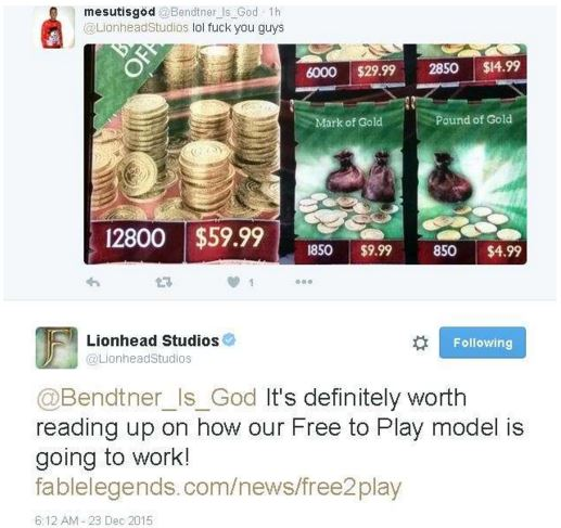 These are apparently the prices of Fable Legend's transactions.