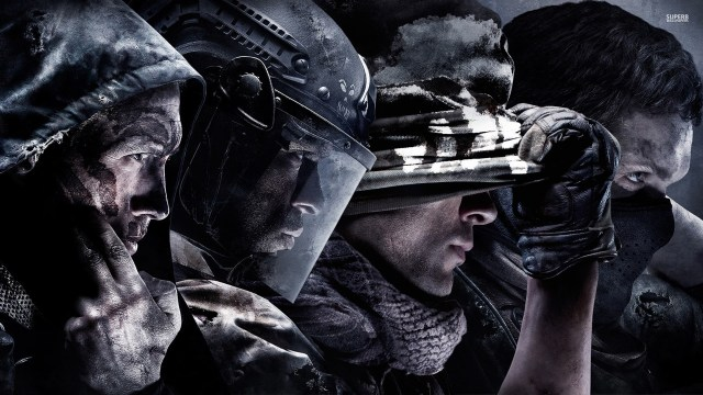 Ghosts was Infinity Ward's last CoD game back in 2013, and fans didn't receive it well.