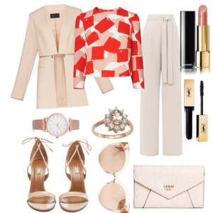 Polyvore: TheMakeUpofBeauty