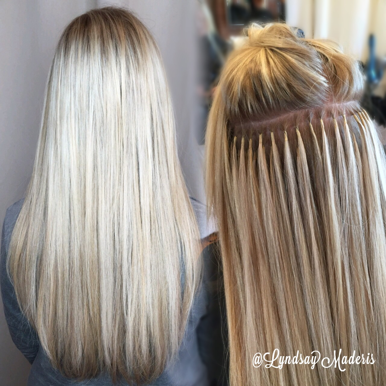 The Ultimate Guide To Hair Extensions For White Girls Society19