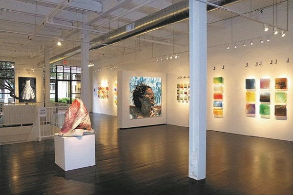 Art Galleries SoWa Boston