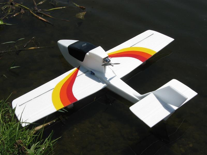 Depron Rc Airplane Plans | Unixpaint