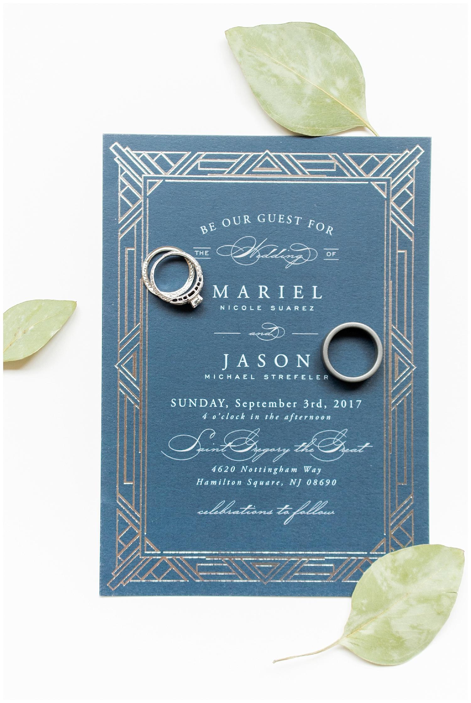 Fall Wedding Event Windsor