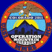 Operation Mountain Guardian was a disaster drill and a Continuity of Government exercise. Operation Mountain Guardian was a disaster drill and a Continuity of Government exercise.