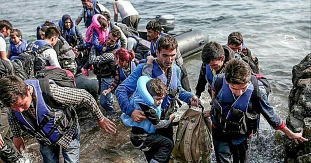 IMAGE CREDITS: FLICKR, SYRIAFREEDOM.