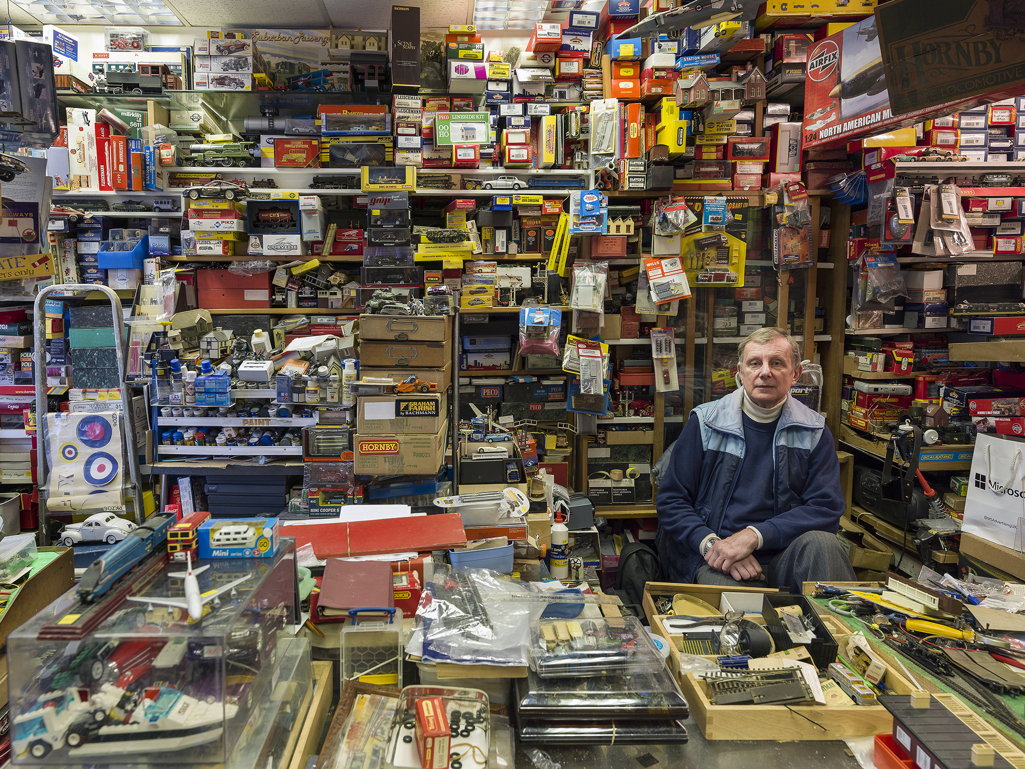 Northfields Model Shop Queen Of The Suburbs Best Things