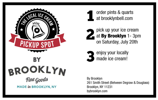 The Local Pickup By Brooklyn