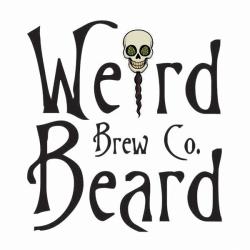 Weird Beard Logo