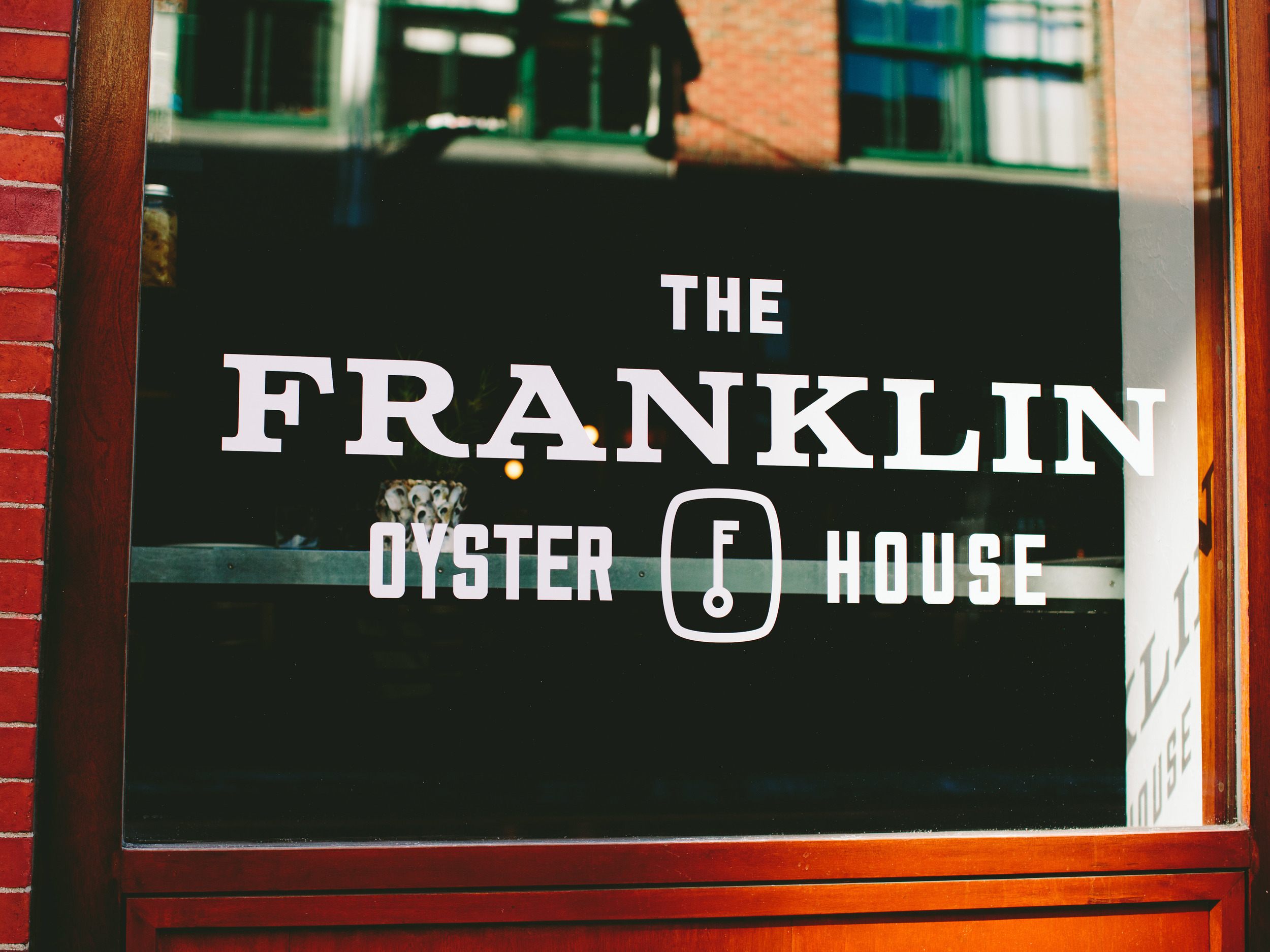 Franklin Oyster House 3